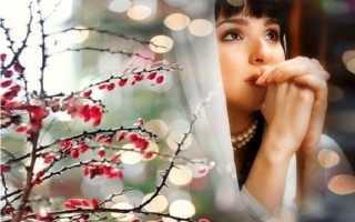 Картинки молитва маме