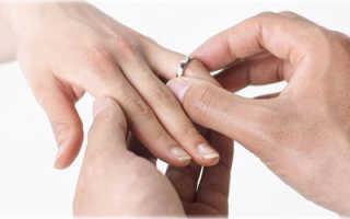 Молитва чтоб удачно выйти замуж второй раз