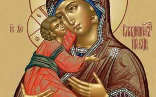 Молитва мамы для дочери в стихах