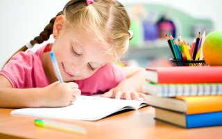 Молитва за детей перед учением