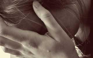 Сильная молитва чтобы муж не ушел
