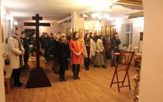 Молитва о создании крепкой семьи с мужчиной