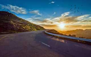 Молитва путешествующим на автомобиле