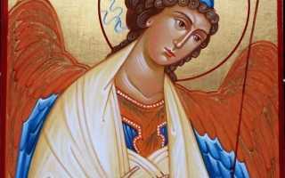 Молитва ангелу хранителю каждый день на всю неделю