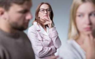 Молитва о влиянии свекрови на мужа