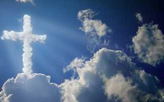 Молитва ангелу на исполнение желания в день рождения