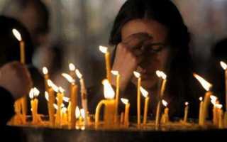 Молитва матронушке о возвращении любимого человека