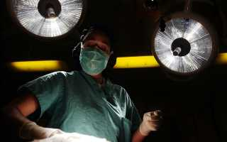 Молитва на успешное проведение операции