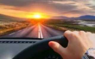 Молитва от поломок в дороге