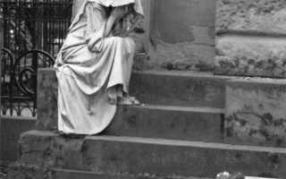Есенин молитва упокой господи