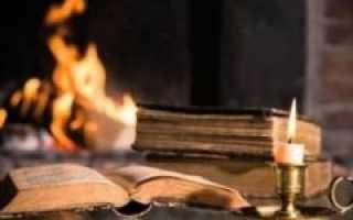 Молитва спиридону николаю чудотворцу
