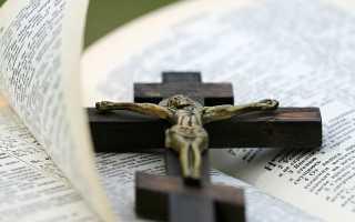 Поминальная молитва на 40 дней после смерти