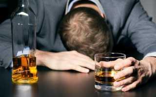 Молитва о пьянице