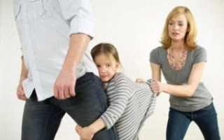 Молитва если муж требует развод
