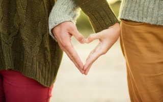 Очень сильная молитва на примирение с любимым человеком