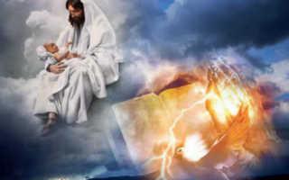 Молитва от неприятностей дома