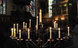 Молитва о друзьях умерших