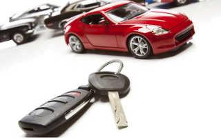 Молитва о продаже автомобиля