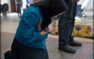 Молитва ефрему сирину покаянная