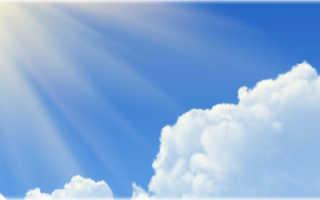 Молитва о здравии некрещеных детей