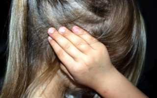 Сильная молитва от болей в ушах