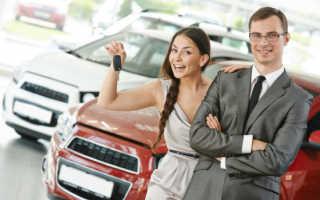 Молитва на удачную покупку машины