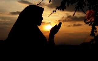 Как победить врагов молитва