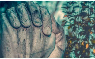 Молитва при прощании с умершим