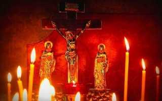 Молитва за самоубиенных православие