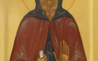 Молитва от прелюбодеяния и блуда на русском