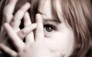Молитва от испуга младенца на воске