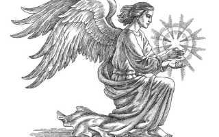 Молитва ангелу хранителю в день рождения по степановой