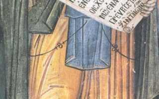 Молитва об умерших без покаяния преподобному паисию великому